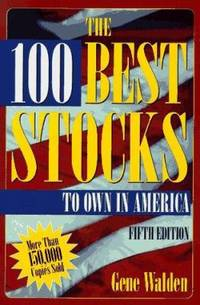 100 Best Stocks to Own in America