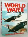 World War II Land, Sea and Air Battles 1939-1945