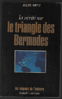 image of Verite sur triangle bermudes