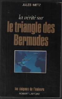 Verite sur triangle bermudes