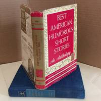 Best American Humorous Short Stories: An Anthology