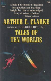 image of Tales of Ten Worlds