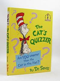 image of The Cat's Quizzer (Beginner Series)