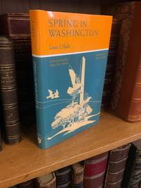 SPRING IN WASHINGTON [SIGNED]