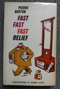 image of FAST FAST FAST RELIEF.