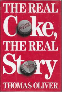 """image of """"The Real Coke, The Real Story"""""""