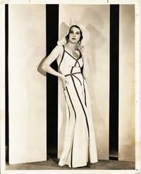 image of Original Beautiful Fashion Photo of Frances Dee