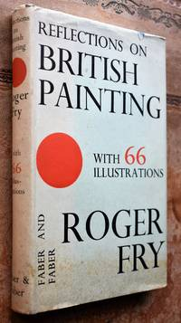 image of Reflections On British Painting
