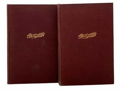 New York: George H. Doran Company, 1927. Second Edition. Hard Cover. Very Good/No Jacket. Second edi...