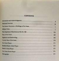 FORT JONES (CA) 1852-1858 MILITARY NOTES