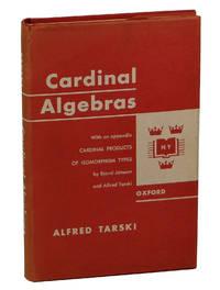 Cardinal Algebras