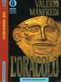 L'oracolo by Valerio Manfredi - IED - 1992 - from Controcorrente Group srl BibliotecadiBabele and Biblio.com