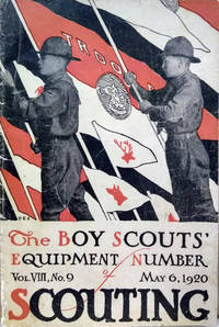 The Boy Scouts' Equipment Number:  Vol. VIII, No. 10, May 6, 1920