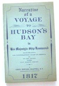 image of Narrative Of A Voyage To Hudson's Bay In His Majesty's Ship Rosamond