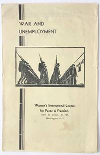 War and Unemployment