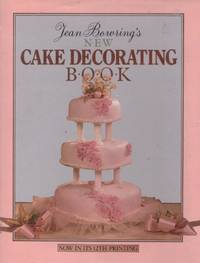 image of NEW CAKE DECORATING BOOK
