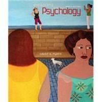 image of Exploring Psychology (Loose Leaf)