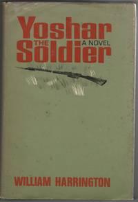 Yoshar The Soldier