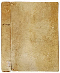 Les Oeuvres de Jean Baptiste Van Helmont Traittant des Principes de Médecine et Physique pour la guerison assurée des Maladies: de la traduction de M. Jean le Conte.