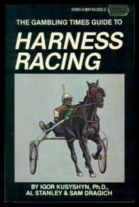 image of THE GAMBLING TIMES GUIDE TO HARNESS RACING