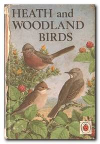 Heath And Woodland Birds
