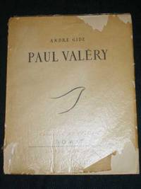 "Paul Valery: Collection ""Au Voilier"