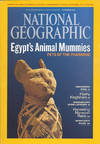 National Geographic: November 2009