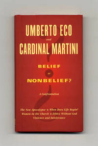 Belief Or Nonbelief?   - 1st US Edition/1st Printing