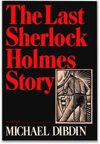 image of The Last Sherlock Holmes Story.