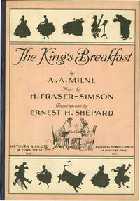 KING'S BREAKFAST