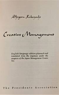 Creative Management