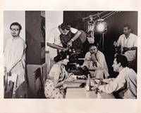 Charulata (Original photograph from the set of the 1964 film)