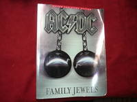 AC/DC. Family Jewels. Guitar Tablature Edition
