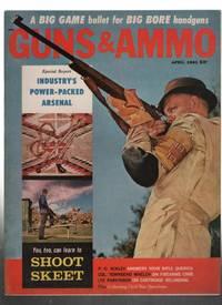 Guns & Ammo Magazine: April 1961