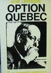 image of An Option for Quebec