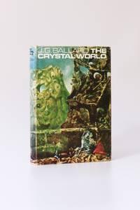 The Crystal World by J.G. Ballard - 1966