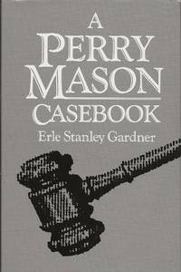image of A Perry Mason Casebook