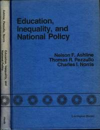 Education, Inequality, and National Policy