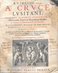 R.P. Fr. Ludovici A Cruce Lusitani
