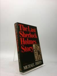 The Last Sherlock Holmes Story