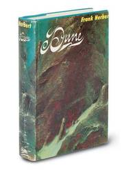 Dune by  Frank Herbert - 1st Edition - 1965 - from Quintessential Rare Books, LLC (SKU: ABE-3563637292)