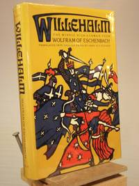 Willehalm: The Middle High German Poem