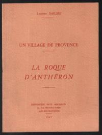 image of La Roque d'Anthéron : un village de provence