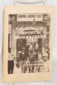 The foreign imports smokescreen