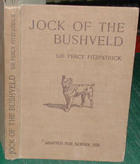 image of Jock of the Bushveld (abridged for the use of schools)