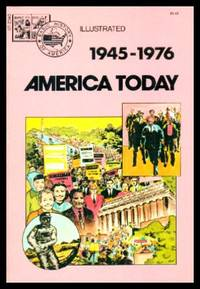 image of AMERICA TODAY - 1945 - 1976