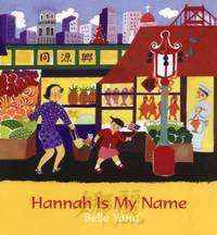 image of Hannah Is My Name