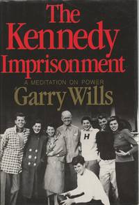 image of Kennedy Imprisonment