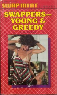 image of Swappers - Young & Greedy  SML-105