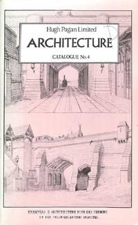 Catalogue 4/n.d.: Architecture.